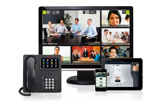 Avaya Phone installers