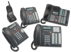 Nortel phone Installers