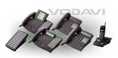 Vodavi telephone repair