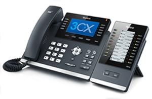 3CX providers DC