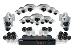 IP camera Providers